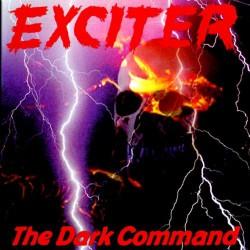 Exciter - The Dark Command - LP