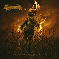 Exhorder - Mourn The Southern Skies - CD