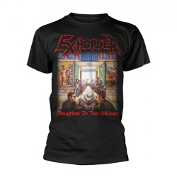 Exhorder - Slaughter In The Vatican - T-shirt (Homme)