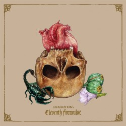 Exhumation - Eleventh Formulae - CD