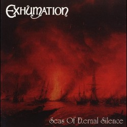 Exhumation - Seas Of Eternal Silence - CD
