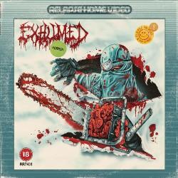 Exhumed - Horror - LP