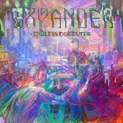Expander - Endless Computer - LP