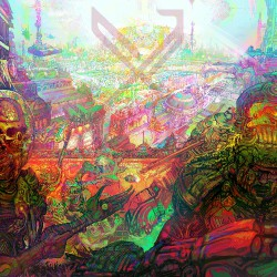 Expander - Neuropunk Boostergang - LP