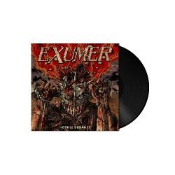 Exumer - Hostile Defiance - LP