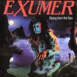 Exumer - Rising From The Sea - CD