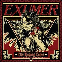 Exumer - The Raging Tides - LP