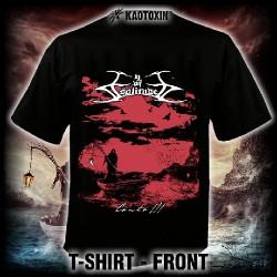 Eye Of Solitude - Canto III - T-shirt (Men)