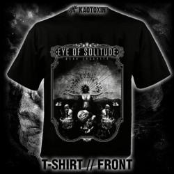 Eye Of Solitude - Dear Insanity - T-shirt (Homme)