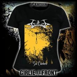 Eye Of Solitude - Sui Caedere - T-shirt (Women)