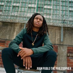 Ezra Collective - Juan Pablo: The Philosopher - LP