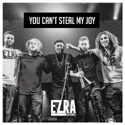 Ezra Collective - You Can't Steal My Joy - CD DIGISLEEVE