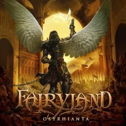 Fairyland - Osyrhianta - CD DIGIPAK