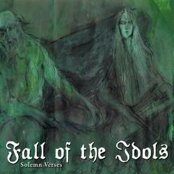 Fall Of The Idols - Solemn Verses - CD