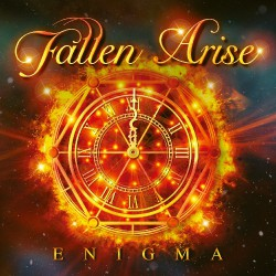 Fallen Arise - Enigma - LP COLOURED