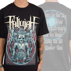 Fallujah - Demise - T-shirt (Homme)