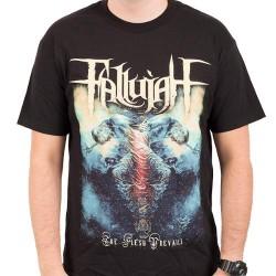 Fallujah - The Flesh Prevails - T-shirt (Homme)