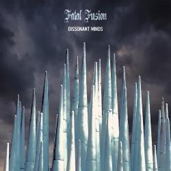 Fatal Fusion - Dissonant Waves - LP
