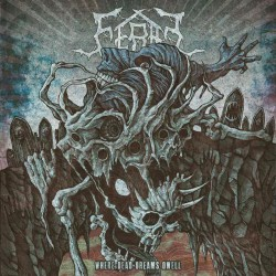 Feral - Where Dead Dreams Dwell - CD