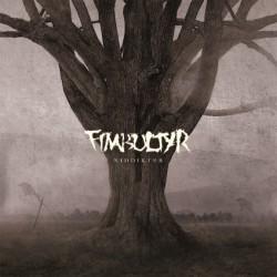 Fimbultyr - Niddikter - CD