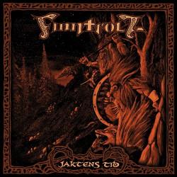 Finntroll - Jaktens Tid - CD