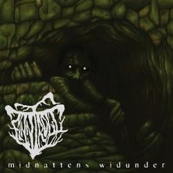 Finntroll - Midnattens Widunder - CD