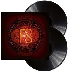 Five Finger Death Punch - F8 - DOUBLE LP Gatefold