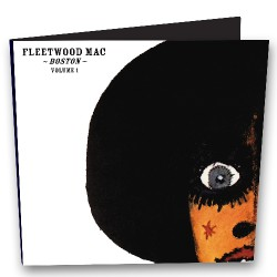 Fleetwood Mac - Boston - Volume 1 - DOUBLE LP Gatefold