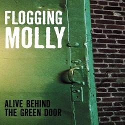 Flogging Molly - Alive Behind the Green Door - CD