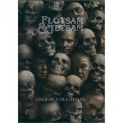 Flotsam And Jetsam - Once In A Deathtime - DVD