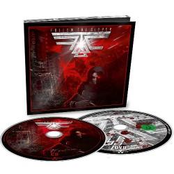 Follow The Cipher - Follow The Cipher - CD + DVD Digipak