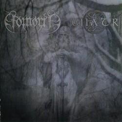 Fomorii - Wiatr - Split - CD