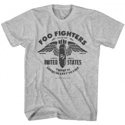 Foo Fighters - Nothing Left to Lose - T-shirt (Homme)
