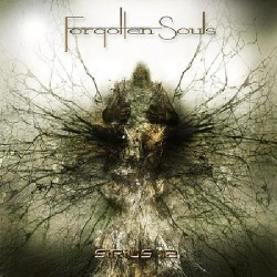 Forgotten Souls - Sirius 12 - CD