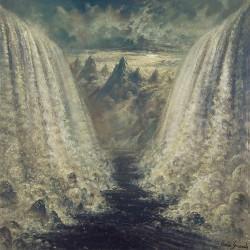 Forgotten Tomb - Nihilistic Estrangement - LP COLOURED