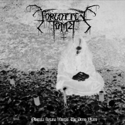 Forgotten Tomb - Obscura Arcana Mortis: The Demo Years - CD DIGIPAK