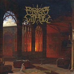 Forlorn Citadel - Songs Of Mourning / Dusk - CD