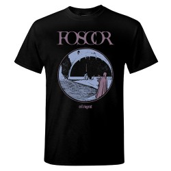 Foscor - Cel Rogent - T-shirt (Homme)