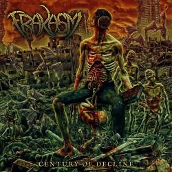 Frakasm - Century Of Decline - CD