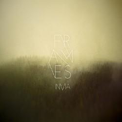 Frames - In Via - CD DIGISLEEVE