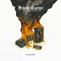 Frank Carter & The Rattlesnakes - Blossom - CD