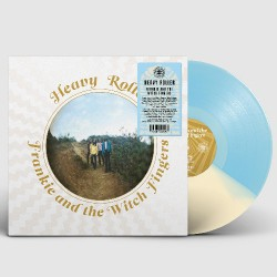Frankie And The Witch Fingers - Heavy Roller - LP COLOURED