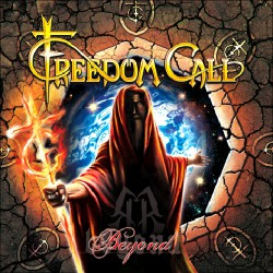 Freedom Call - Beyond - DOUBLE LP