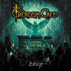 Freedom Call - Eternity - DOUBLE LP Gatefold