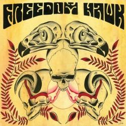 Freedom Hawk - Freedom Hawk - CD DIGIPAK