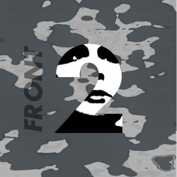 Front 242 - Geography - LP BOX