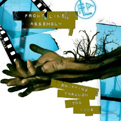 Front Line Assembly - Shifting Through The Lens - Maxi single CD