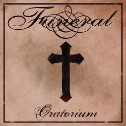 Funeral - Oratorium - CD