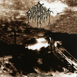 Funerarium - Valley of darkness - CD