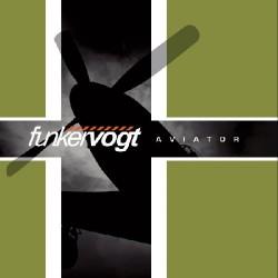 Funker Vogt - Aviator LTD Edition - CD + DVD Digipak